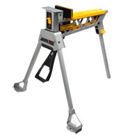 Rockwell Jawhorse HD RK9000 Workbench System - As Seen on TV!