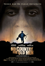 "[Locandina ""No Country for Old Men""<p>]"