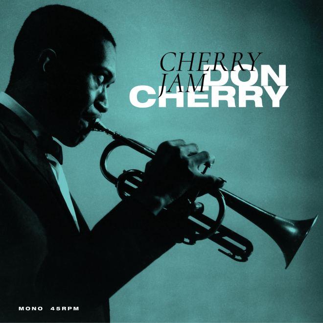 Don Cherry - Cherry Jam - CD – Rough Trade