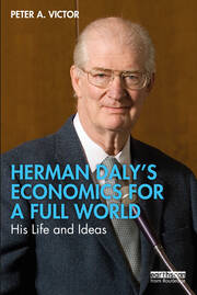 Herman Daly's Economics for a Full World