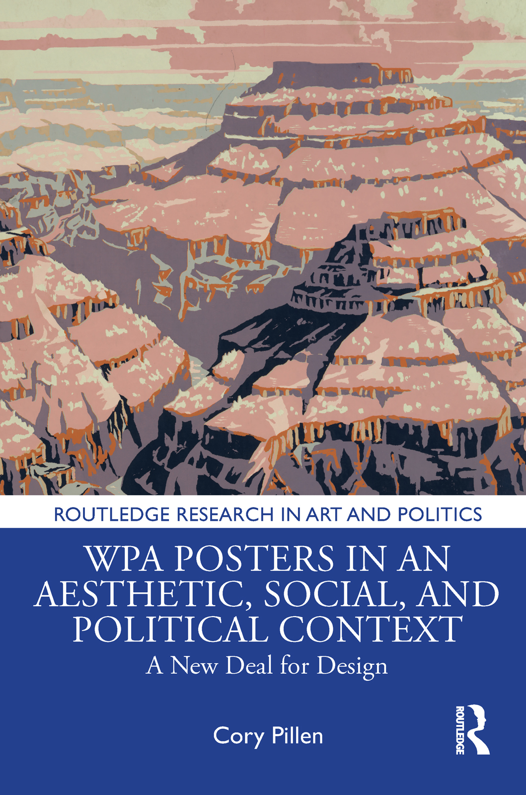 wpa posters in an aesthetic social and political context a new deal for design
