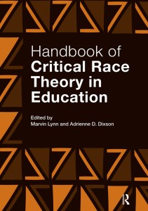 Handbook Of Critical Race Theory In Education - 1st Edition - Marvin
