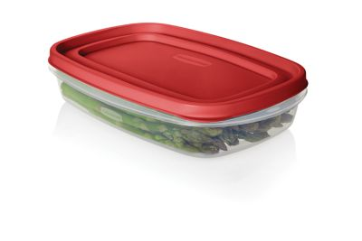 5.5 Cup Easy Find Lids Container Rectangle