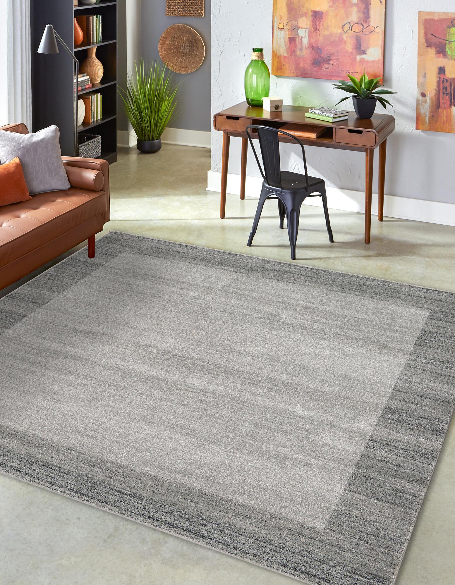 8 x 8 loft square rug