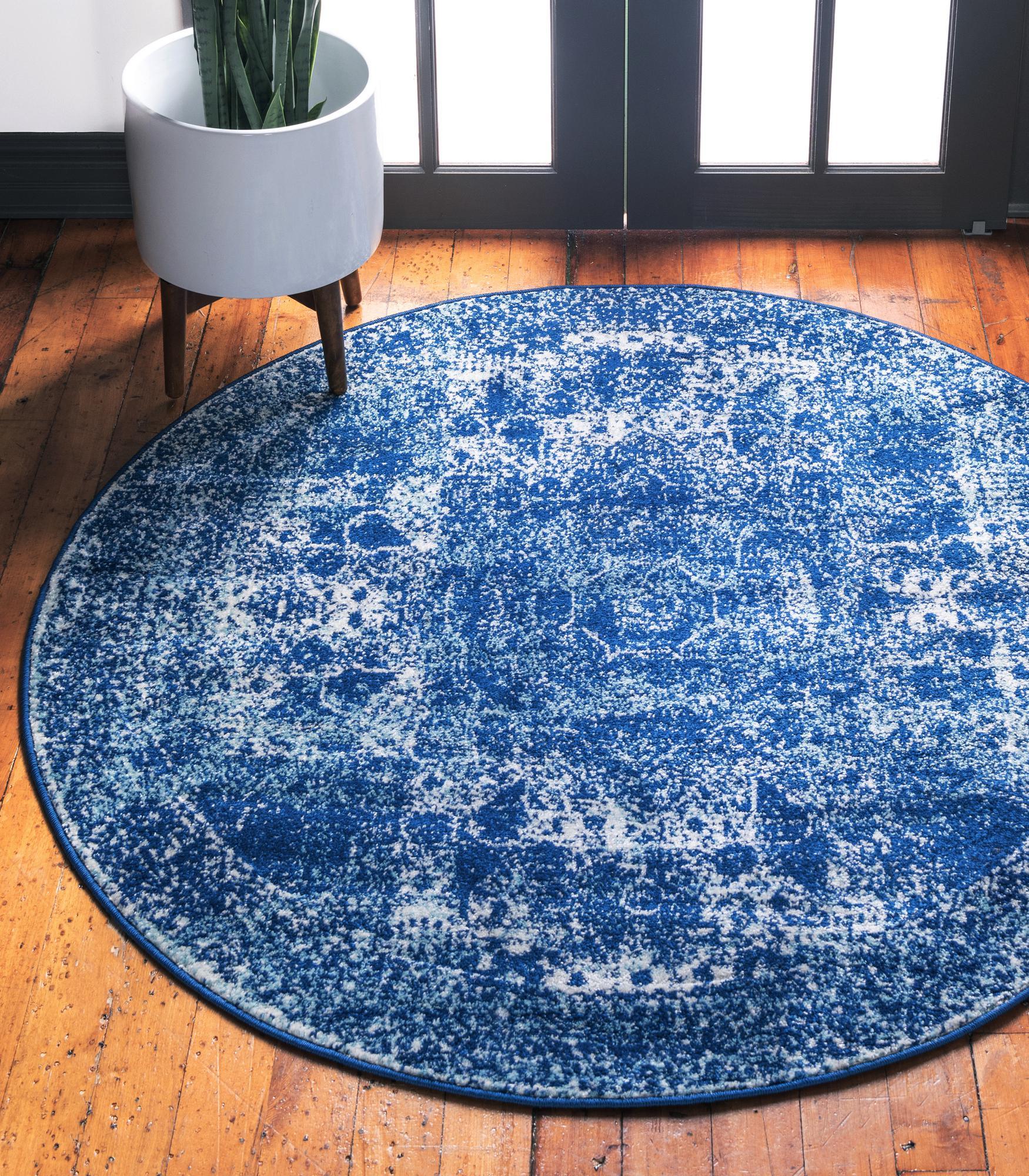 8 x 8 bexley round rug