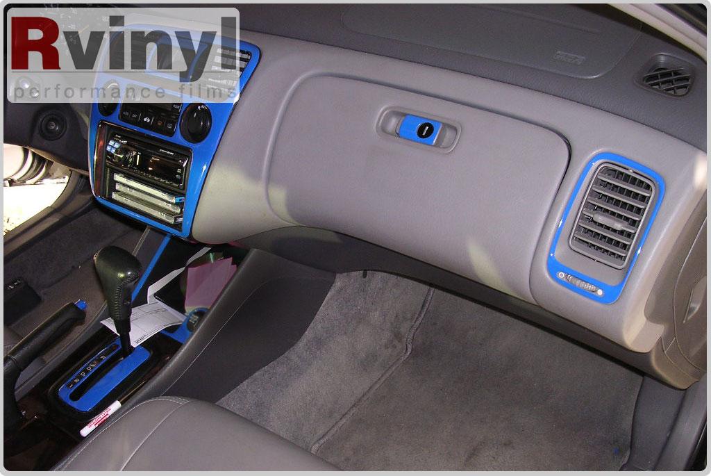 Dash Kit Decal Auto Interior Trim For Honda Accord 1998