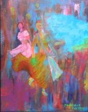 Image result for holi paintings