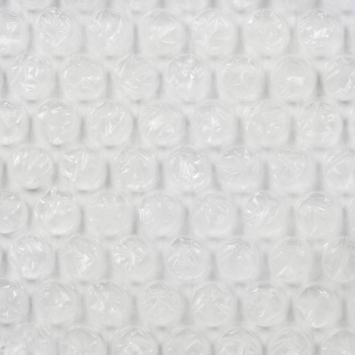 Self Cling Bubble Wrap No Tape Needed 12in X 15ft
