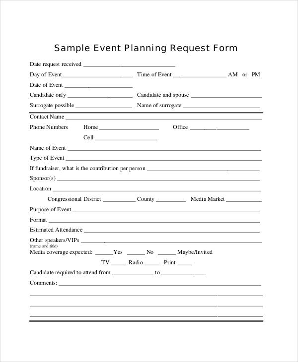 Copy Marriott Hotel Banquet Event Order Form