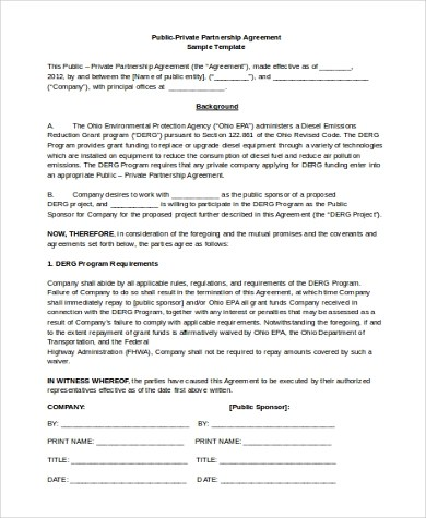 Sample partnership agreement this partnership agreement is made this _____ day of _____ 2xxx , by and between partner 1 and partner 2. Free 9 Partnership Agreement Samples In Ms Word Pdf