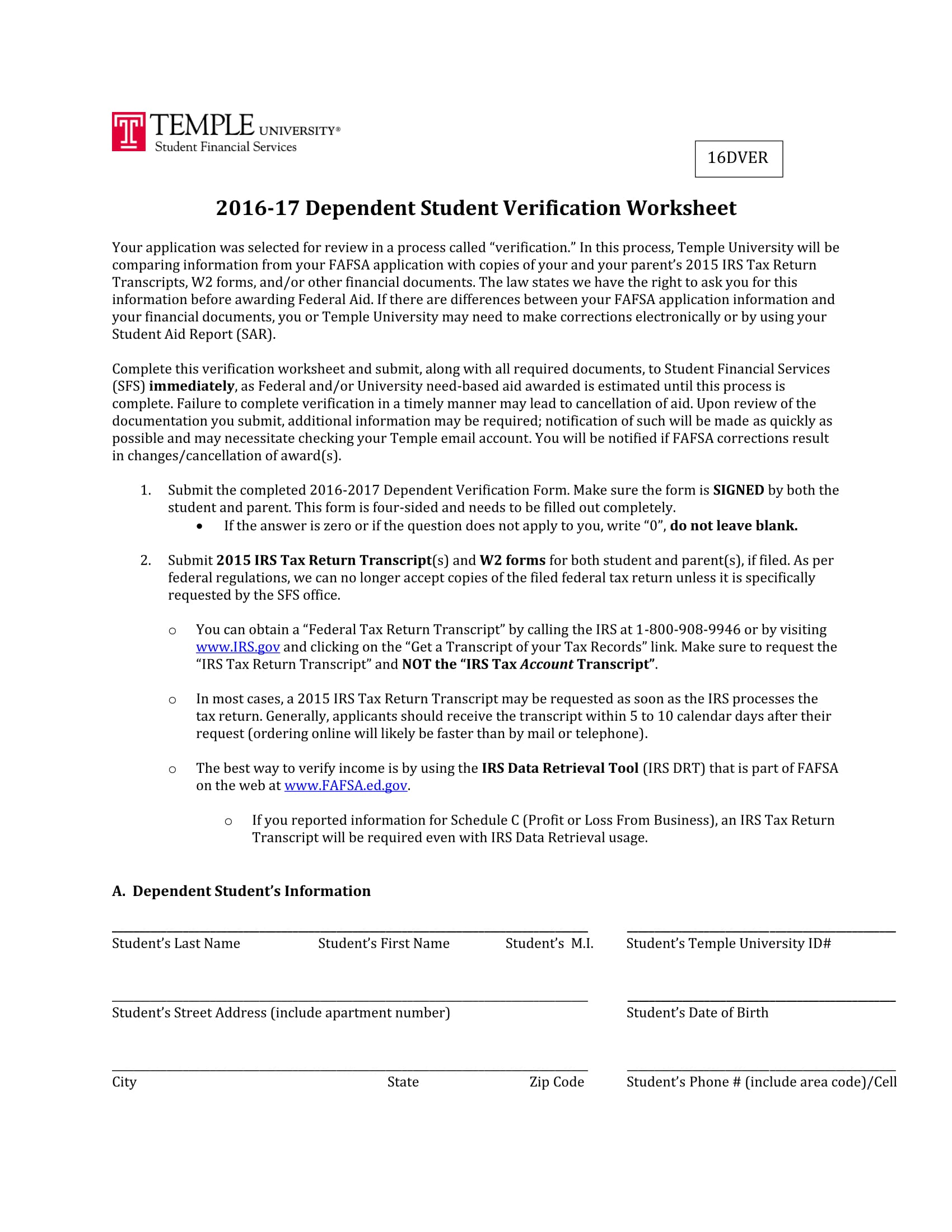 Worksheet Verification Worksheet Dependent Student Worksheet Fun Worksheet Study Site