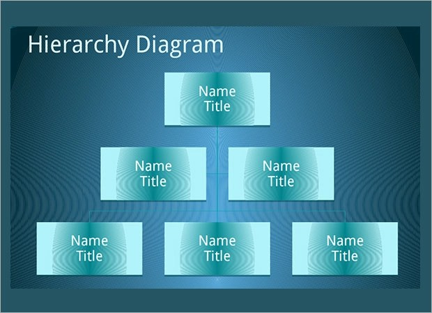 10 Organizational Chart Template Download Free Documents In PDF Word Excel