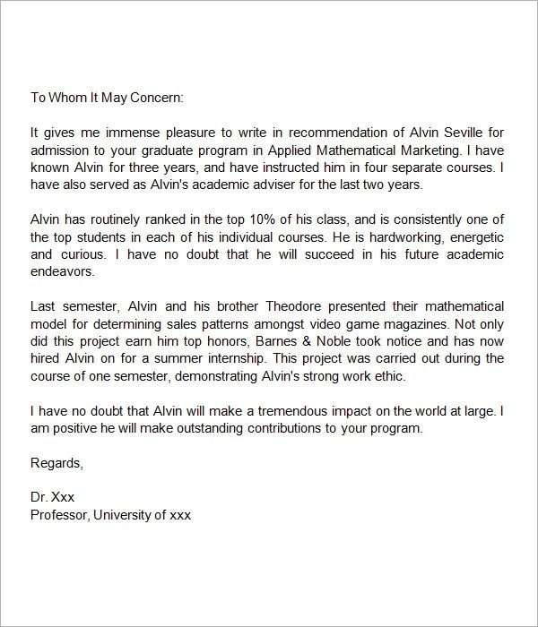 Recommendation Letter For Internship Student from i1.wp.com