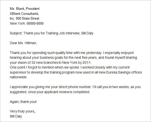 Professional Thank You Letter For Job Acceptance - Cover Letter