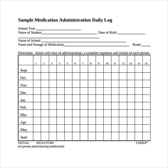 printable medication log sheet nede whyanything co