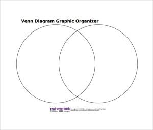Sample Venn Diagram  12 Documents in Word, PPT, PDF