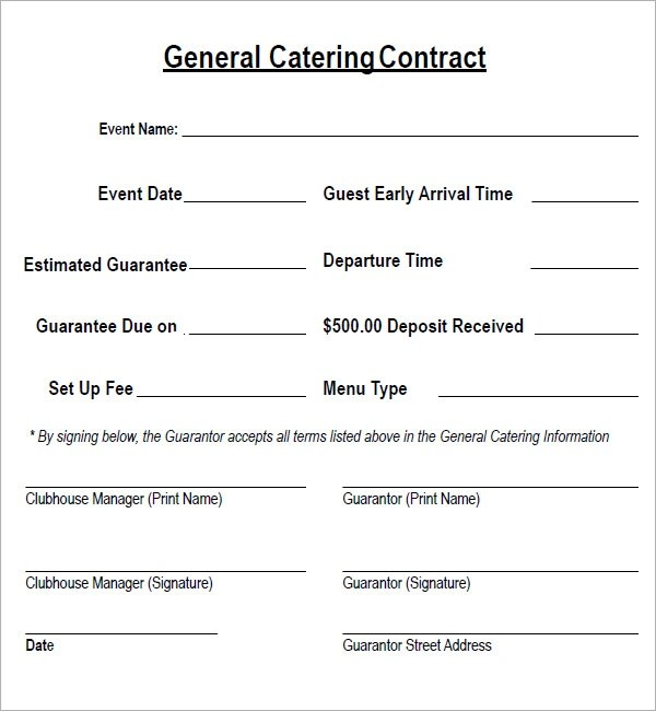 Event Security Training Manual