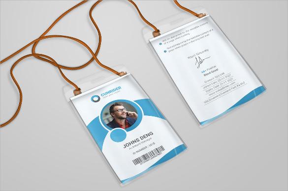 Corporate Save Date Cards