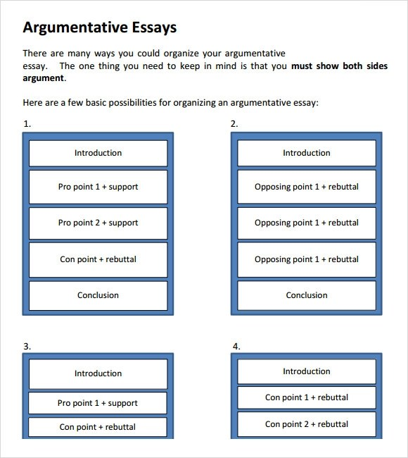 Counter Argument Example. 4 Counterargument Examples 13 Counter ...