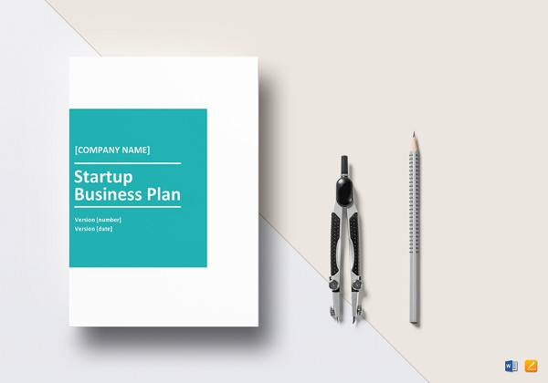16  Sample Startup Business Plan Templates   Sample Templates Startup Business Plan Template