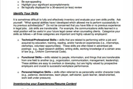 First Year Lawyer Resume Path Decorations Pictures Full Path