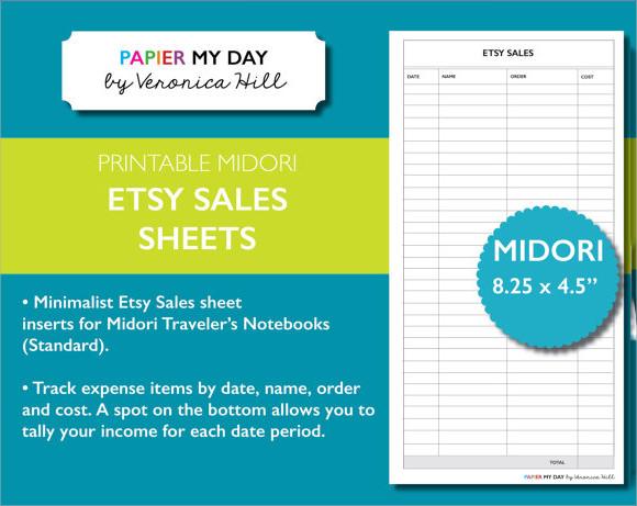 9 Sales Sheet Templates Samples Examples Format Sample Templates