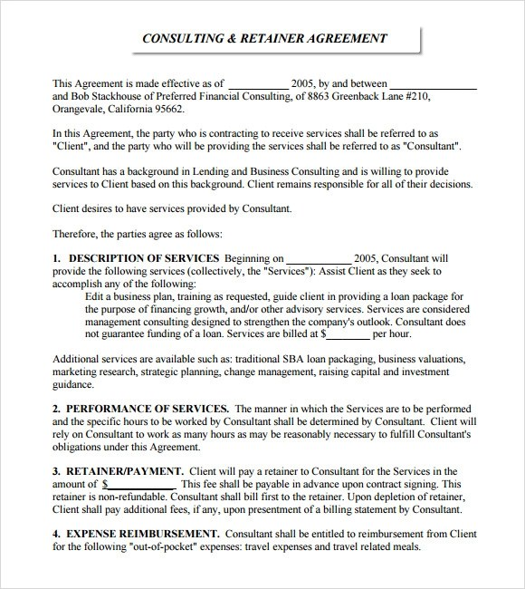 marketing consulting agreement. advertising and marketing forms, Invoice examples