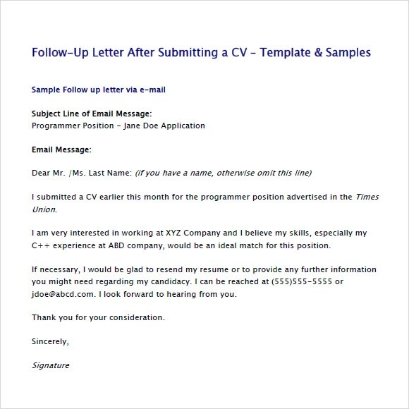 Up Email. Follow Up Email Template Sales Sample Follow Up