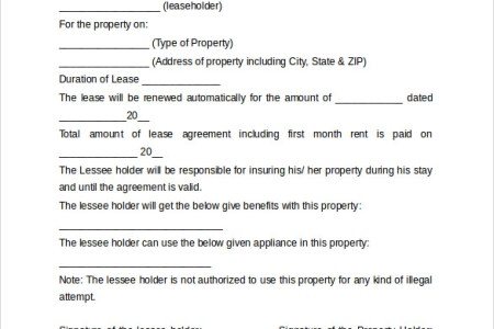 sample letter of termination of tenancy agreement by landlord 4k
