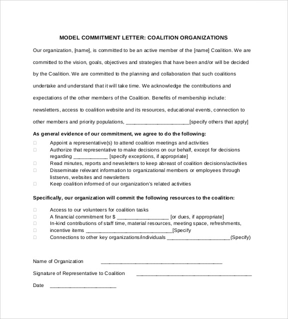 Commitment letter commitment letter queoil mortgage commitment employee commitment letter sample docoments ojazlink thecheapjerseys Gallery