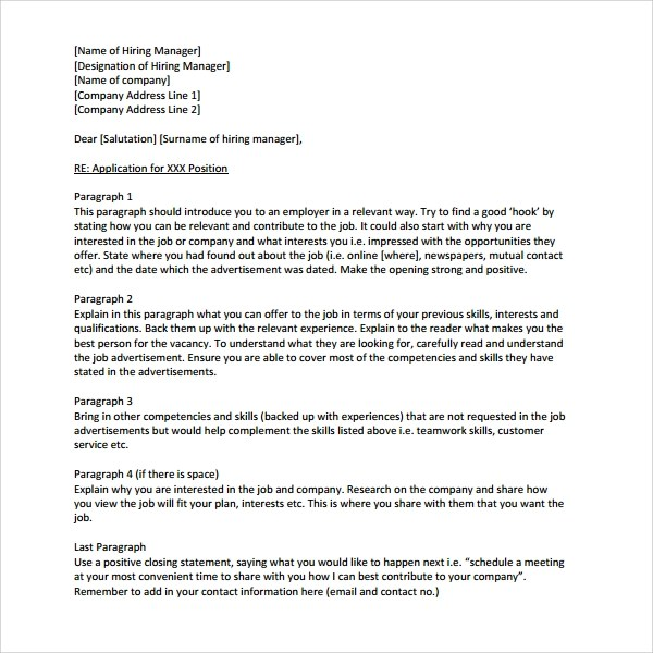 Best Photography Cover Letter Images Best Resume Examples for