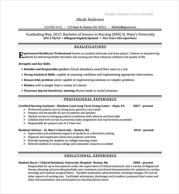 Modern Resume Check Monash Vignette - Resume Ideas - dospilas.info