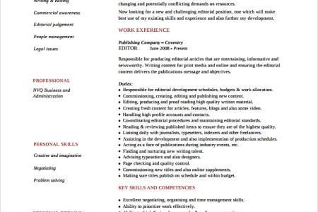 Managing Editor Resume Managing Editor Free Resume Samples Blue Sky