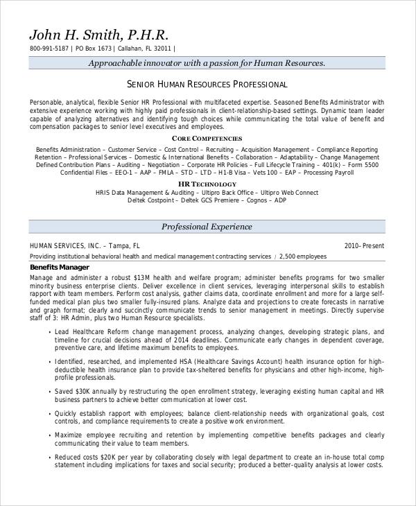 resume summary statement examples customer service