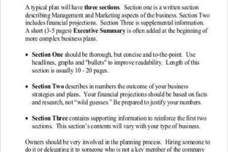 Financial template for business plan free sample business plan the free sample business plan template pdf is packed with interesting resources for avid designers familiar with different microsoft and adobe products cheaphphosting Choice Image