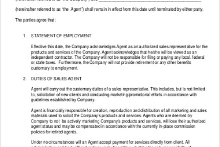 Best Free Fillable Forms Contractor Agreement Form Free Fillable