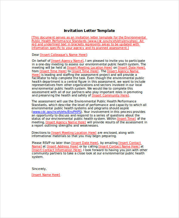 Business invitation letter visa netherlands cogimbo vietnam visa for indian citizenship to india formal business meeting invitation letter stopboris Image collections