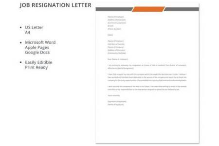 letter desighns letter a letter of resignation letter electronic