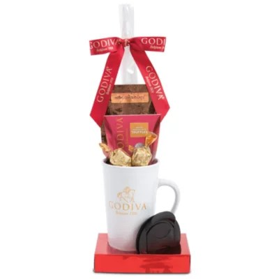 Godiva Mug Gift Set Sams Club