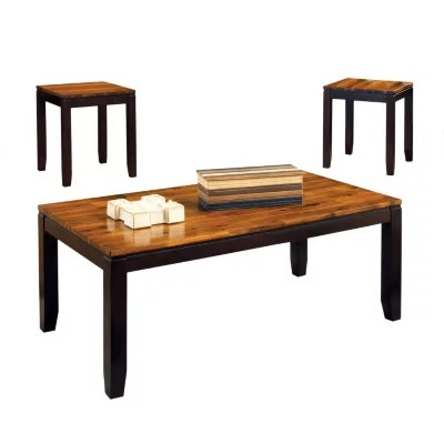 Pierson Occasional Tables Set Of 3 Sams Club
