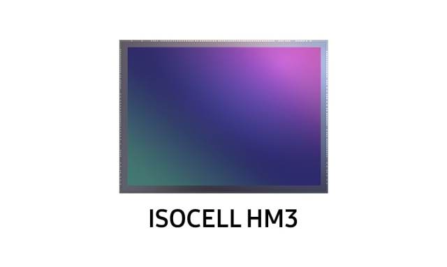 ISOCELL HM3: Features and Specs | Samsung