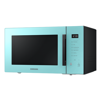 grill microwave oven with grill fry
