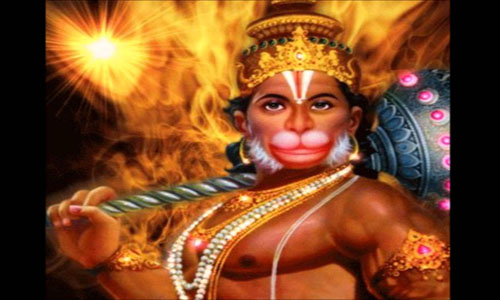 Image result for હનુમાન
