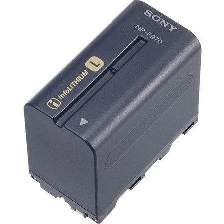 Аккумулятор для видео камер Sony NP-F970: продажа, цена в ...