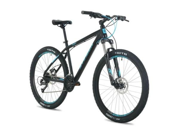 """Велосипед Stinger 27.5"""" Reload Evo, 16"""", чёрный, M360 ..."""