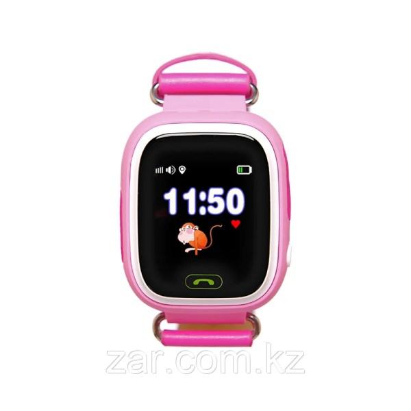 Детские Умные Часы - Телефон с GPS трекером Smart Baby ...