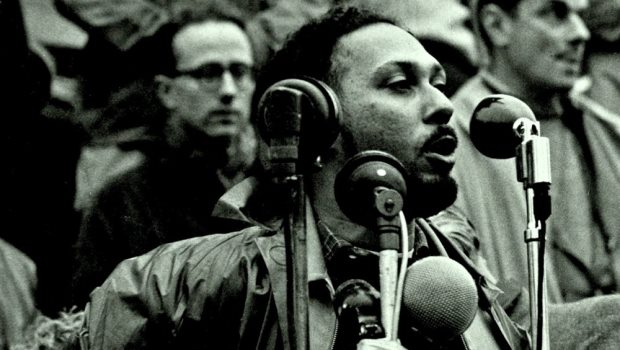 The Stuart Hall Project - Celebrating Black History Month
