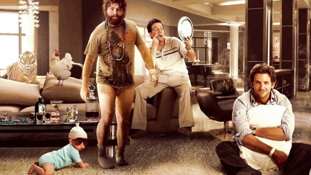 Movies By Barlight - The Hangover