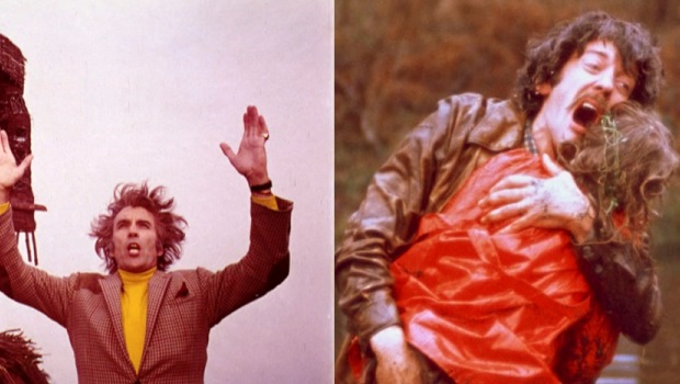 FHCC Presents: The Wicker Man + Don't Look Now Double-Bill