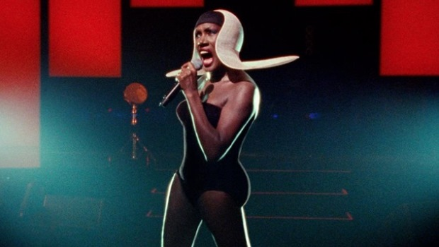 Grace Jones: Bloodlight & Bami + Q&A w/ Director Sophie Fiennes
